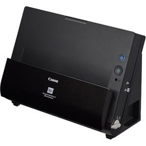 Canon imageFORMULA DR-C225W II Sheetfed Scanner - 600 dpi Optical - 24-bit Color - 25 ppm (Mono) - 25 ppm (Color) - Duplex