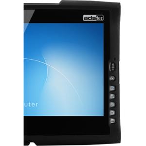 "Tablette ads-tec TabX ITC8000 ITC8113 - 33,8 cm (13,3"") - Core i5 i5-4300U 1,90 GHz - 8 Go RAM - 120 Go SSD - Windows 10 I"