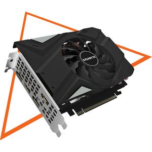 Carte Graphique Gigabyte NVIDIA GeForce RTX 2060 - 6 Go GDDR6 - 1,70 GHz Matériau - 192 bit Largeur de bus - DisplayPort -