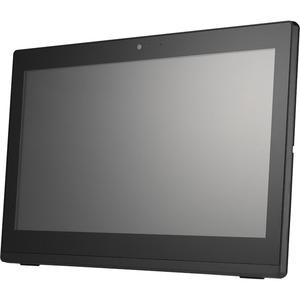 "Shuttle XPC P90U Barebone System - All-in-One - Intel Celeron 3865U Dual-core (2 Core) - Intel Chip - 19.5"" Touchscreen 16"