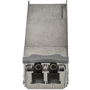 StarTech.com Brocade 40G-QSFP-LR4 Compatible QSFP+ Module - 40GBASE-LR4 40GE QSFP+ 40GbE Single Mode Fiber SMF Optic Trans