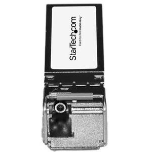 StarTech.com MSA Uncoded SFP+ Transceiver Module - 10GBASE-BX - 10 GbE Gigabit Ethernet BiDi Fiber (SMF) - MSA Uncoded Tra