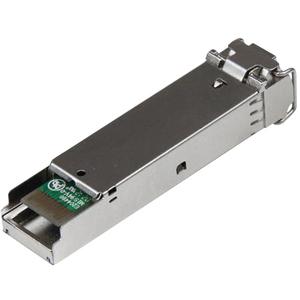 StarTech.com LX-ST SFP (Mini-GBIC) - 1 LC 1000Base-LX Netzwerk - für Optisches Netzwerk, Datenvernetzung - Glasfaserleitun