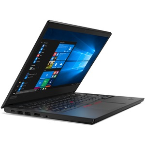 "Lenovo ThinkPad E14 20RA004WUS 14"" Notebook - 1920 x 1080 - Intel Core i5 (10th Gen) i5-10210U Quad-core (4 Core) 1.60 GHz"