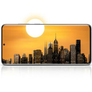 """Smartphone Samsung Galaxy S20 Ultra SM-G988B/DS 128 Go - 5G - Écran 17,5 cm (6,9"""") Dynamic AMOLED QHD+ 3200 x 1440 - 12 Go"""