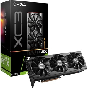 EVGA NVIDIA GeForce RTX 3080 Graphic Card - 10 GB GDDR6X - 1.71 GHz Boost Clock - 320 bit Bus Width - PCI Express 4.0 - Di