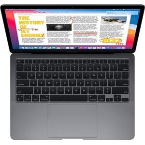 Apple MacBook Air MGN63D/A 33,8 cm (13,3 Zoll) Notebook - WQXGA - 2560 x 1600 - Apple Octa-Core - 8 GB RAM - 256 GB SSD -