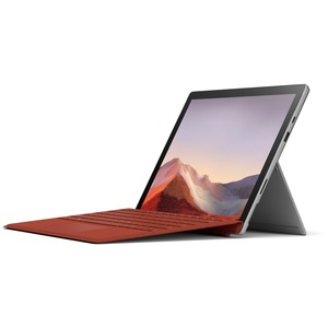 "Microsoft Surface Pro 7+ Tablet - 12.3"" - Core i5 11th Gen i5-1135G7 Quad-core (4 Core) 2.40 GHz - 8 GB RAM - 128 GB SSD -"