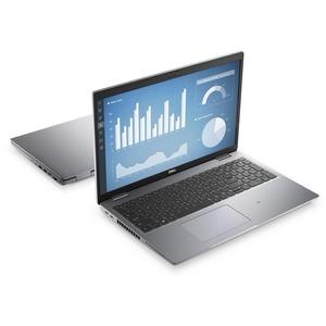 """Dell Precision 3000 3560 39.6 cm (15.6"""") Mobile Workstation - Full HD - 1920 x 1080 - Intel Core i5 11th Gen i5-1135G7 Qua"""