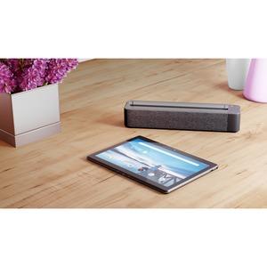 Lenovo Tab M10 TB-X605FC ZA4Y0085SE Tablet - 25,7 cm (10,1 Zoll) Full HD Plus - 2 GB RAM - 32 GB - Android 9.0 Pie - Schwa