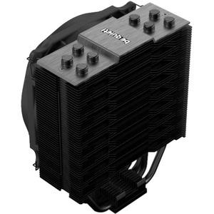 Ventilateur/Refroidisseur be quiet! Dark Rock Slim - Processor - 120 mm Maximum Fan Diameter - 1 x Fan(s) - 1500 trs/mn -