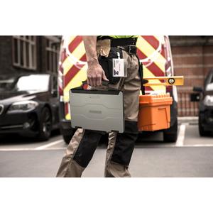 Panasonic Toughbook FZ-55 FZ-55B-007T4 35,6 cm (14 Zoll) Notebook - 1920 x 1080 - Intel Core i5 (8th Gen) i5-8365U 1,60 GH