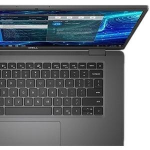 """Dell Latitude 7000 7520 15.6"""" Notebook - Full HD - 1920 x 1080 - Intel Core i5 (11th Gen) i5-1135G7 Quad-core (4 Core) 2.4"""