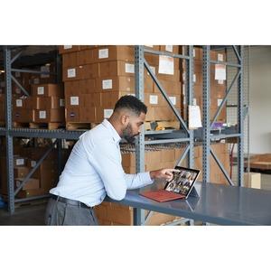 Microsoft Surface Pro 7+ Tablet - 31,2 cm (12,3 Zoll) - Core i5 11. Generation i5-1135G7 Quad-Core 2,40 GHz - 16 GB Storag