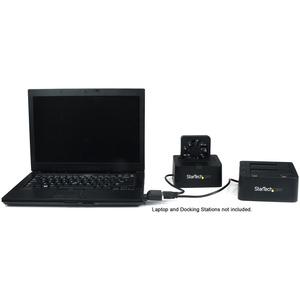 StarTech.com 2 Port USB 3.0 ExpressCard mit UASP Unterstützung - 2 Total USB Port(s) - 2 USB 3.0 Port(s) - PC