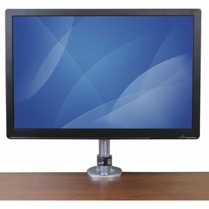 StarTech.com Monitor Tischhalterung mit Höhenverstellung und Kabelführung - Ja - 1 Unterstützte(r) Display(s)Bildschirmgrö