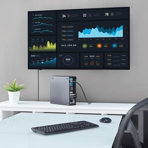 StarTech.com 1,83 m DVI/HDMI Videokabel für Videogerät, LCD-TV, Projektor, TV, DVD-Player, HDTV-Set-Top-Boxen, Plasma, HDT