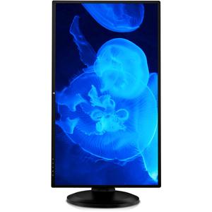 V7 L27HAS2K-2E 68,6 cm (27 Zoll) WQHD LED LCD-Monitor - 16:9 Format - Schwarz - 685,80 mm Class - 2560 x 1440 Pixel Bildsc