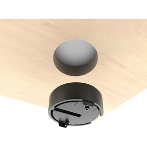 Belkin BOOST↑UP Wireless Charging Spot (Recessed/ Hidden Installation) - 1 RECESSED RETAIL BOX