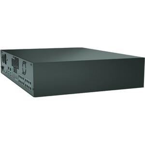 Milestone Systems Husky M20 Network Video Recorder - Network Video Recorder - HDMI - DVI SWITCH 2X6TBHDD 16DEV LIC MAX 32DEV