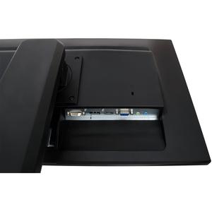 "V7 L238DPH-2NH 23.8"" Full HD LED LCD Monitor - 16:9 - 24"" Class - Advanced Super Dimension Switch ( ADS ) - 1920 x 1080 -"