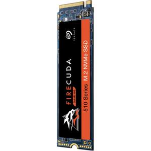Seagate FireCuda Solid State-Laufwerk - M.2 2280 Intern - 1,95 TB - PCI Express (PCI Express 3.0 x4) - 3450 MB/s Maximale