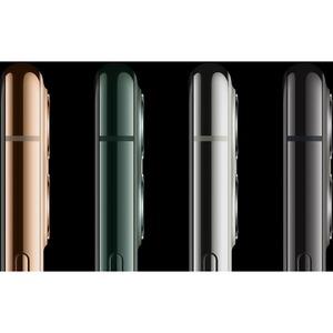 Apple iPhone 11 Pro A2215 256 GB Smartphone - 14,7 cm (5,8 Zoll)OLED Full HD Plus 2436 x 1125 - Dual-Core 2,65 GHz - 4 GB