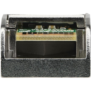 StarTech.com Dell EMC SFP-10G-SR Compatible SFP+ Module - 10GBASE-SR - 10GE SFP+ 10GbE Multimode Fiber MMF Optic Transceiv