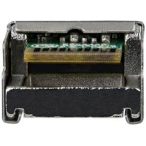 StarTech.com Juniper RX-FXSM-SFP kompatibles SFP Single Mode Modul - 100Base-LX10 - für Datenvernetzung, Optisches Netzwer