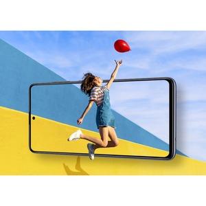 Samsung Galaxy A51 SM-A515F/DSN 128 GB Smartphone - 16,5 cm (6,5 Zoll) Super AMOLED Full HD Plus 1080 x 2400 - 4 GB RAM -
