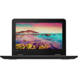 "Lenovo ThinkPad 11e 5th Gen 20LQS04200 11.6"" Netbook - HD - 1366 x 768 - Intel Celeron N4120 Quad-core (4 Core) 1.10 GHz -"