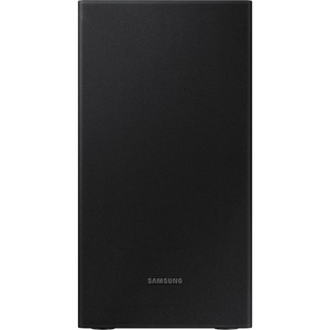 Samsung HW-T450 2.1 Bluetooth Speaker System - Black - Wall Mountable - DTS 2.0 Channel, Dolby 2ch, Surround Sound, Dolby