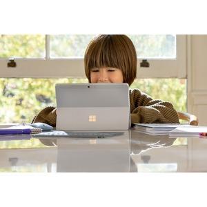 Microsoft Surface Go 2 Tablet - 26,7 cm (10,5 Zoll) - Core M 8th Gen m3-8100Y Dual-Core 1,10 GHz - 8 GB Storage - 128 GB S