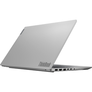 "Lenovo ThinkBook 15-IIL 20SM009LUS 15.6"" Notebook - Full HD - 1920 x 1080 - Intel Core i7 (10th Gen) i7-1065G7 Quad-core ("