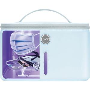 V7 59S Multipurpose Sterilizer P55 - ABS, Polycarbonate SAFE UVC LED STERILIZER PU BAG