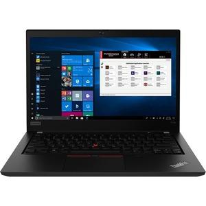 Lenovo ThinkPad P14s Gen 1 20S4000RGE 35,6 cm (14 Zoll) Mobile Workstation - Full HD - 1920 x 1080 - Intel Core i7 (10. Ge