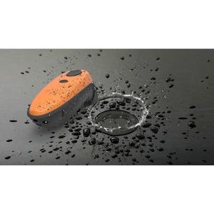 Handheld Scanner de code à barre Socket Mobile DuraScan D700 - Noir - Sans fil Connectivité - 508 mm Distance de lecture -