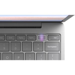 "Microsoft Surface Laptop Go 12.4"" Touchscreen Notebook - 1536 x 1024 - Intel Core i5 10th Gen i5-1035G1 1 GHz - 8 GB RAM -"