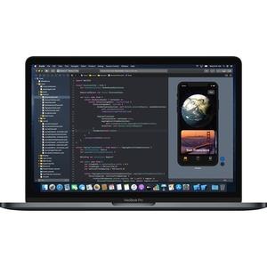 Apple MacBook Pro MYD82D/A 33,8 cm (13,3 Zoll) Notebook - WQXGA - 2560 x 1600 - Apple Octa-Core - 8 GB RAM - 256 GB SSD -