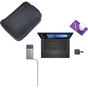 "Ingram - Certified Pre-Owned Latitude 7000 7480 14"" Touchscreen Notebook - Intel Core i7 7th Gen i7-7600U - 16 GB RAM - 51"