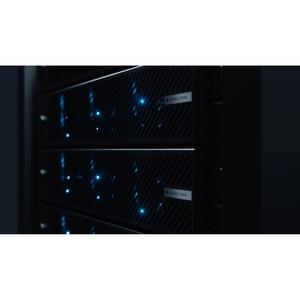 Milestone Systems Husky IVO 700R Video Surveillance Station - Network Video Recorder - Full HD Recording WIN10 32TB-35