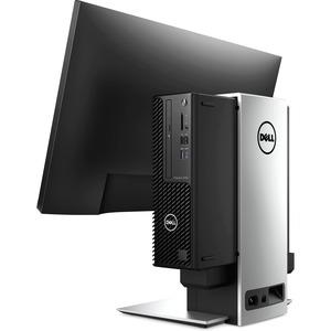 Dell Precision 3000 3450 Workstation - Intel Core i5 Hexa-core (6 Core) i5-10505 10th Gen 3.20 GHz - 8 GB DDR4 SDRAM RAM -