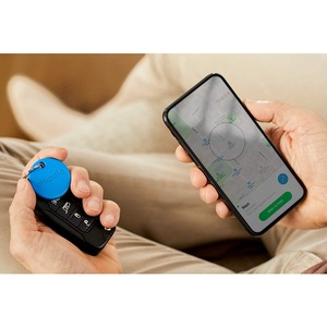 Chipolo ONE Blue 2-Pack Bundle - Bluetooth