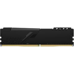 Kingston FURY Beast RAM-Modul - 32 GB (2 x 16GB) - DDR4-3200/PC4-25600 DDR4 SDRAM - 3200 MHz - CL16 - 1,35 V - 288-Pin - DIMM