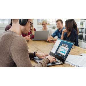 "Lenovo ThinkBook Plus IML 20TG000MUS 13.3"" Notebook - Full HD - 1920 x 1080 - Intel Core i5 (10th Gen) i5-10210U Quad-core"