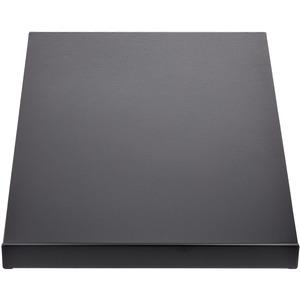 StarTech.com 1 HE verstellbarer Schwerlast Fachboden für Server Rack/ Schrank bis 80 Kg - 79,83 kg Static/Stationary Weigh