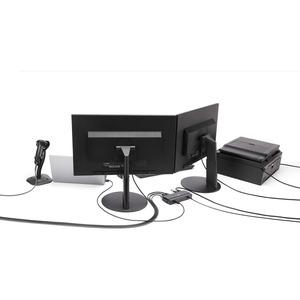 StarTech.com 7 Port USB 3.0 Hub - Up To 5 Gbps - 7 x USB - Universal Multi Port USB Extender for Your Desktop - USB Powere