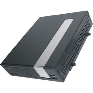 Desktop Computer Shuttle XPC slim DL1000EP - Intel Celeron J4005 2 GHz Prozessor - 4 GB RAM DDR4 SDRAM - 32 GB SSD - Slim