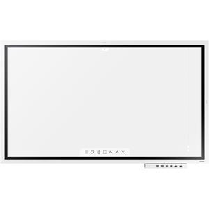 Samsung WM65R, 165,1 cm (65 Zoll), LED, 3840 x 2160 Pixel, 350 cd/m², 4K Ultra HD, 8 ms - Samsung WM65R. Bildschirmdiagona