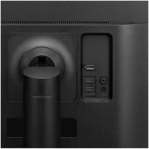 LG 32UK550-B 80 cm (31,5 Zoll) 4K UHD LED Gaming-LCD-Monitor - 16:9 Format - Schwarz - 3840 x 2160 Pixel Bildschirmauflösu